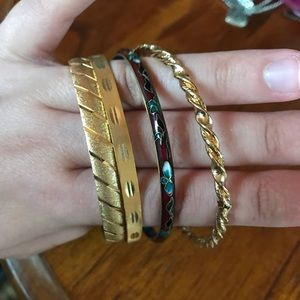 Bangle Bracelet Bundle